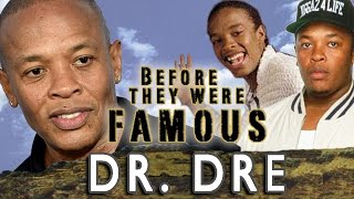 DR. DRE - Before They Were Famous