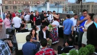 REPUBLICA Restaurant & Lounge _ Gran apertura en el alto Manhattan