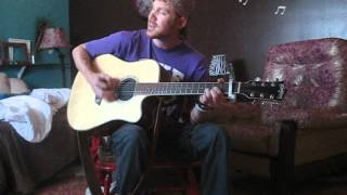 Whatcha Gonna Do With a Cowboy - Chris Ledoux Cover - Craig Stensaas
