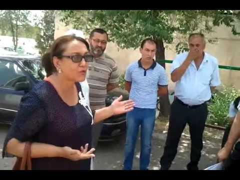 Порахурони точик - взятка в таджикистан