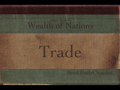 1.2 Trade Makes The World Go Round (Wealth Of Nations Explained) Mp3
