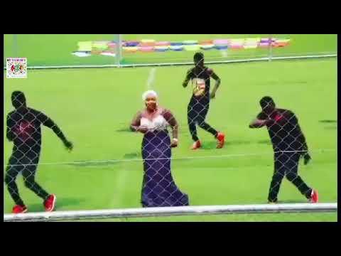 Ado ganja ga Fati Hausa music video teaser 2017
