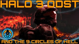ODST and the 9 Circles of Hell - Lore and Theory