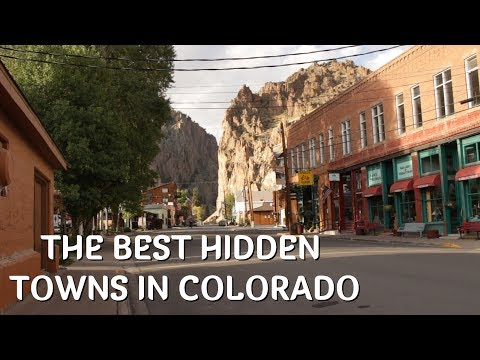 The Best Hidden Towns in Colorado