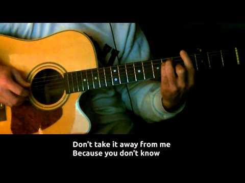 Scorpions - Love of My Life [Karaoke/Guitar Instrumental] Lyrics on Screen HD REQUEST