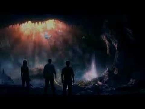 Journey to the Center of the Earth 3D (TV Spot 3 - 'Earth')
