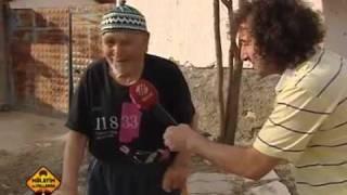 TiKli dede (Küfürlü) - Sanki enson 118.33 reklami :D