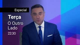 Promo O Outro Lado Especial | RTP