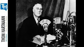 Media Consolidation is a Huge Problem and Even FDR Foresaw it as One