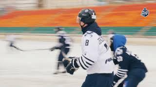Русский хоккей по Адмиральски