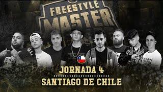 FMS INTERNACIONAL JORNADA 4 SANTIAGO DE CHILE