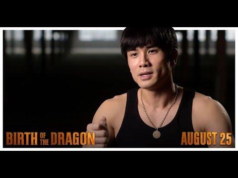 Birth of the Dragon Birth of the Dragon (Behind the Scene 'The Fight')