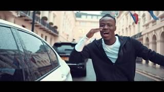Fancy Gadam - Ma Baby ft Mugeez ( R2BEES ) ( Official Music Video)