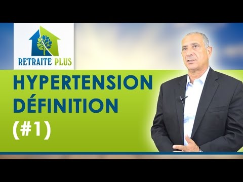 Traitement de lhypertension primaire