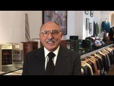 How To Become An Expert Tailor
