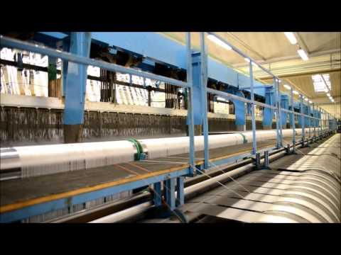 Tessile  - Produzione tappeti in feltro per cartiere
