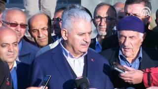 Başbakan Yıldırım'dan birlik ve kardeşlik mesajı