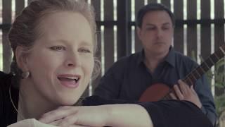 "ROSA INCAICA interpreta ""I Don't know where I stand"" (Joni Mitchell)"