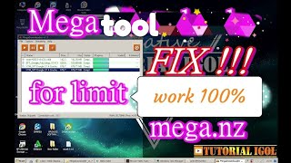 Descargar MP3 de How To Remove Limits On Downloading In Mega