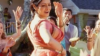 Navrai Majhi | Full Video Song | English Vinglish | Sridevi Best Song