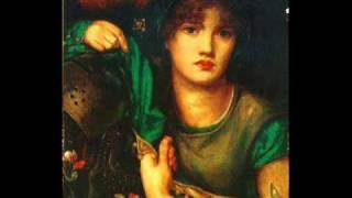 Greensleeves - Richard Bonsall