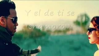 Aventura  -  Angelito ♫ ..::: LETRA :::..