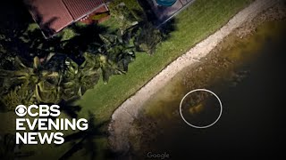 Google Earth Finds Remains Of Man Missing Since 1997