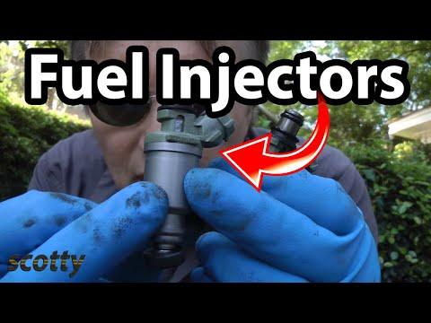 Worin das Minus des Gases anstelle des Benzins