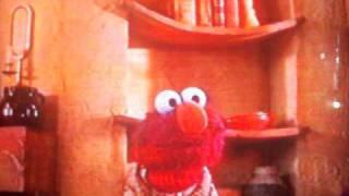 Part 11 Cinder Elmo