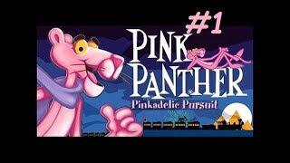 скачать игру розовая пантера 3 в 1 через торрент