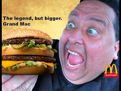 McDonald's® GRAND