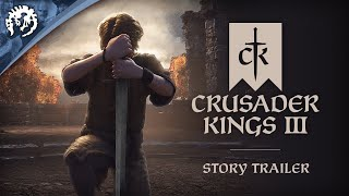 Crusader Kings III Youtube Video