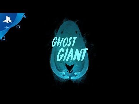 Trailer d'annonce de Ghost Giant