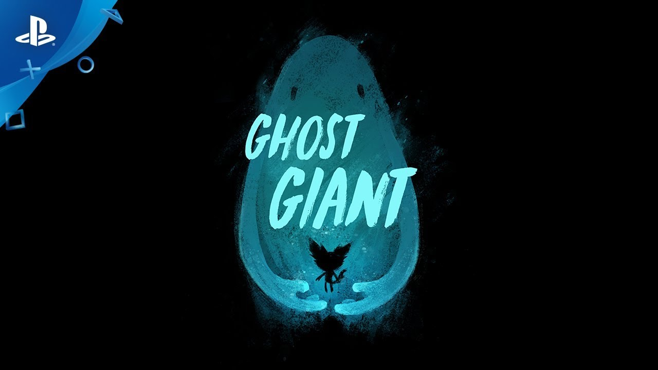 Lend a Hand in Ghost Giant, Coming to PS VR