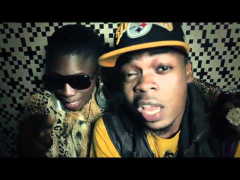GENTLEMAN featuring Olamide - As e dey hot directed by DJ TEE