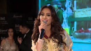 Zaynab - Dada Hayane - Blue Moon Event | زينب أسامة - أغنية دادا حياني من حفل البلو مون