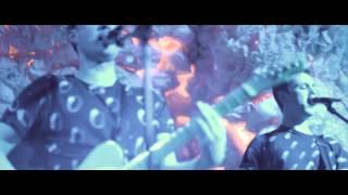 Django Django @ Glasslands 3.11.2012