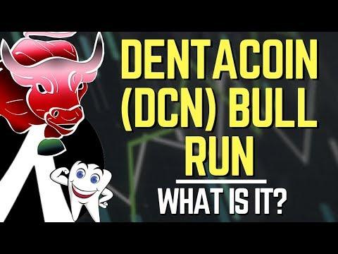 Dentacoin (DCN) Bull Run, Coin Overview & Predictions | Altcoin News