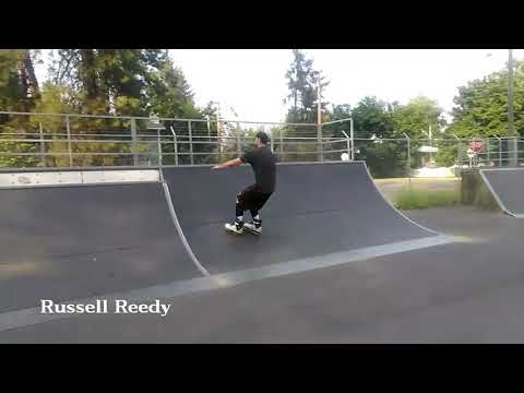 Dave Hill and Russell Reedy Deer Park Washington