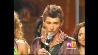 Павел Воля на MTV обстебал всех