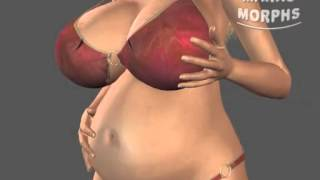 Breast and Belly Expansion