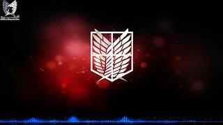"""اغنية في ليلة الثورة """"Kakumei No Yoru Ni"""" من Linked Horizon من هجوم العمالقة مترجمة"""