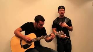 Jake Miller - 'First Flight Home' (Acoustic)