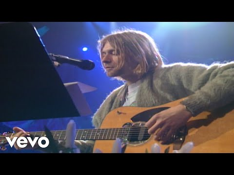 "After playing Nirvana's final Unplugged song of ""Where did you sleep last night"" producers asked for an encore song but Kurt declined saying ""I can't do better than that."""