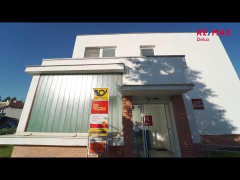 Video z << Prodej obchodního prostoru, 102 m2, Klobouky u Brna >>