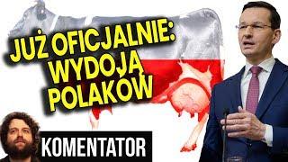 Już OFICJALNIE PIS Kompletnie Wydoi Polaków z Pieniędzy po Wyborach 2019 – Analiza Komentator ZUS PL