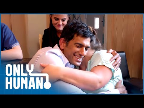 Download Doctor In The House | Only Human HD Mp4 3GP Video and MP3