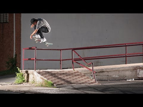 preview image for Trent McClung Goes Pro | Primitive Skate | Full Part