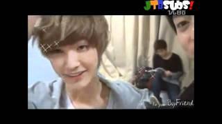 Best Of Jeong Min BOYFRIEND~