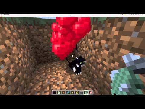 comment soulager un blaze dans minecraft